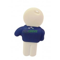 USB Flash Drive Person