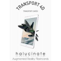 Transport 4D
